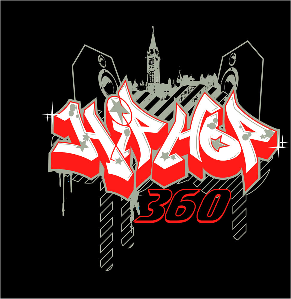 Hip Hop Graffiti Designs Look Cool To You 973x1000