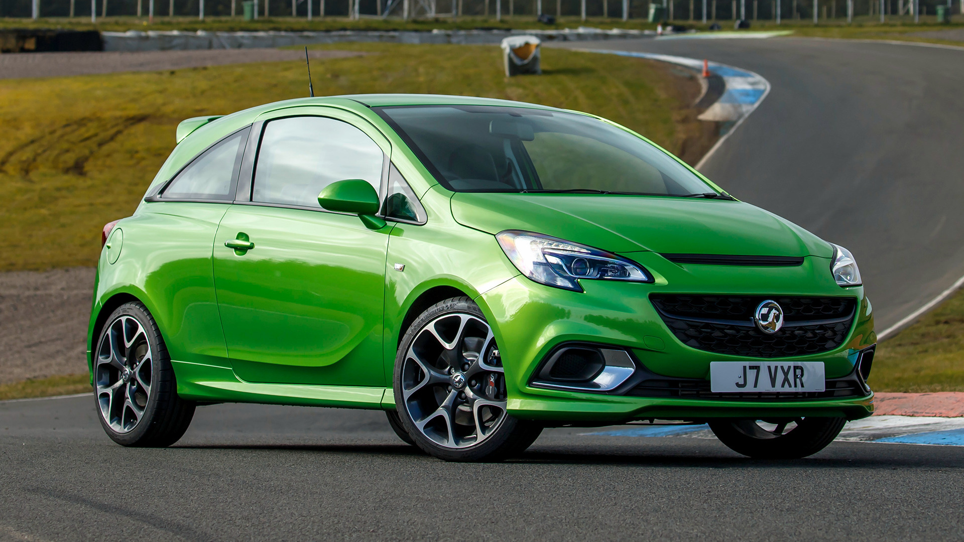 Vauxhall Corsa Vxr Wallpaper Hd Click To View Auto Design Tech 1920x1080