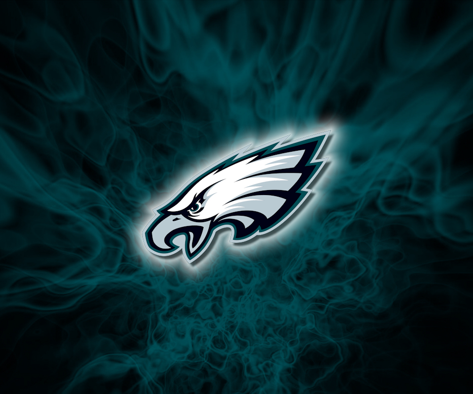 Philadelphia Eagles Christmas Wallpaper