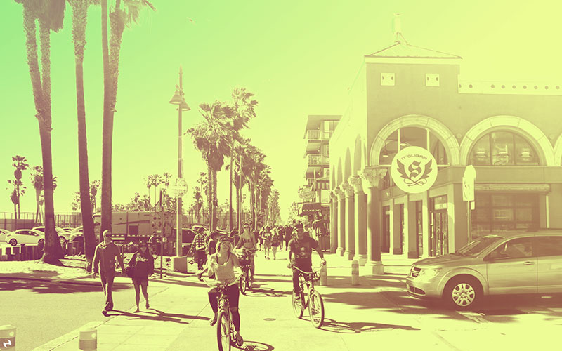 Retro Venice Beach Wallpapers 800x500