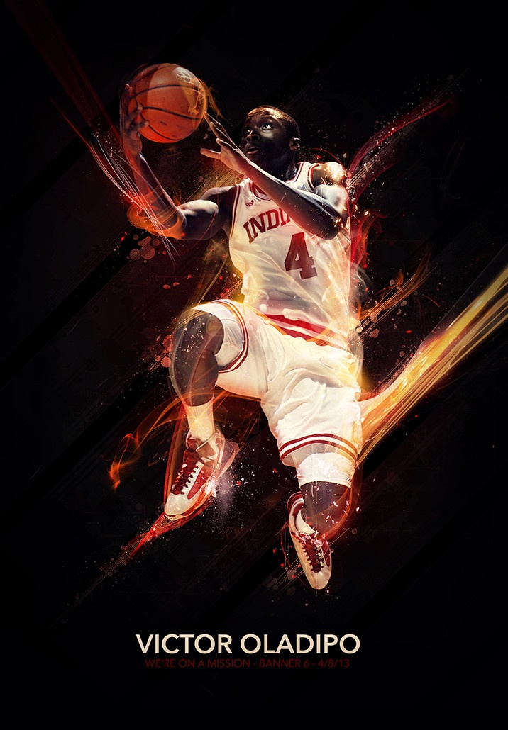1000 ideas about Victor Oladipo Indiana 716x1030