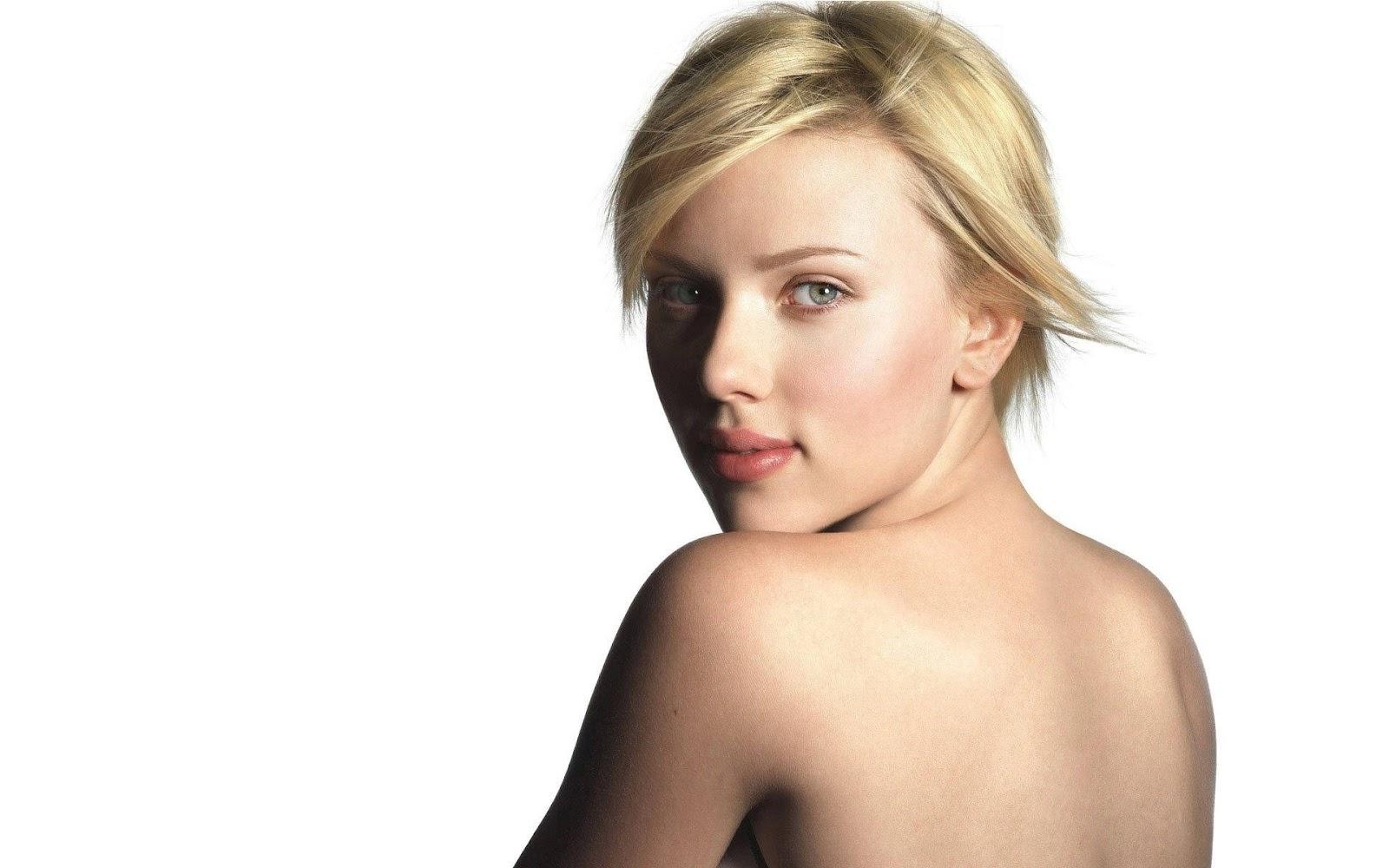 High Quality Hds Pics Of Scarlett Johansson As Redhead: Scarlett Johansson 1080p Wallpaper
