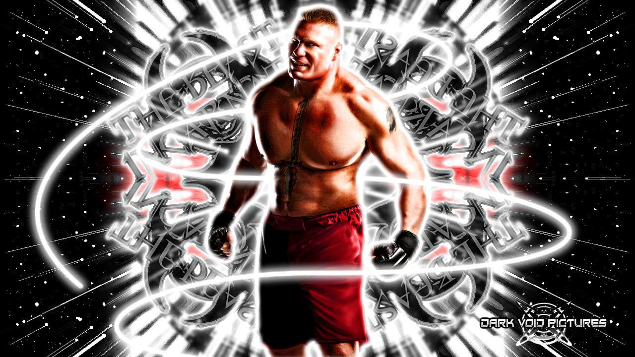 Brock Lesnar WWE Wallpapers 2015 1280x720