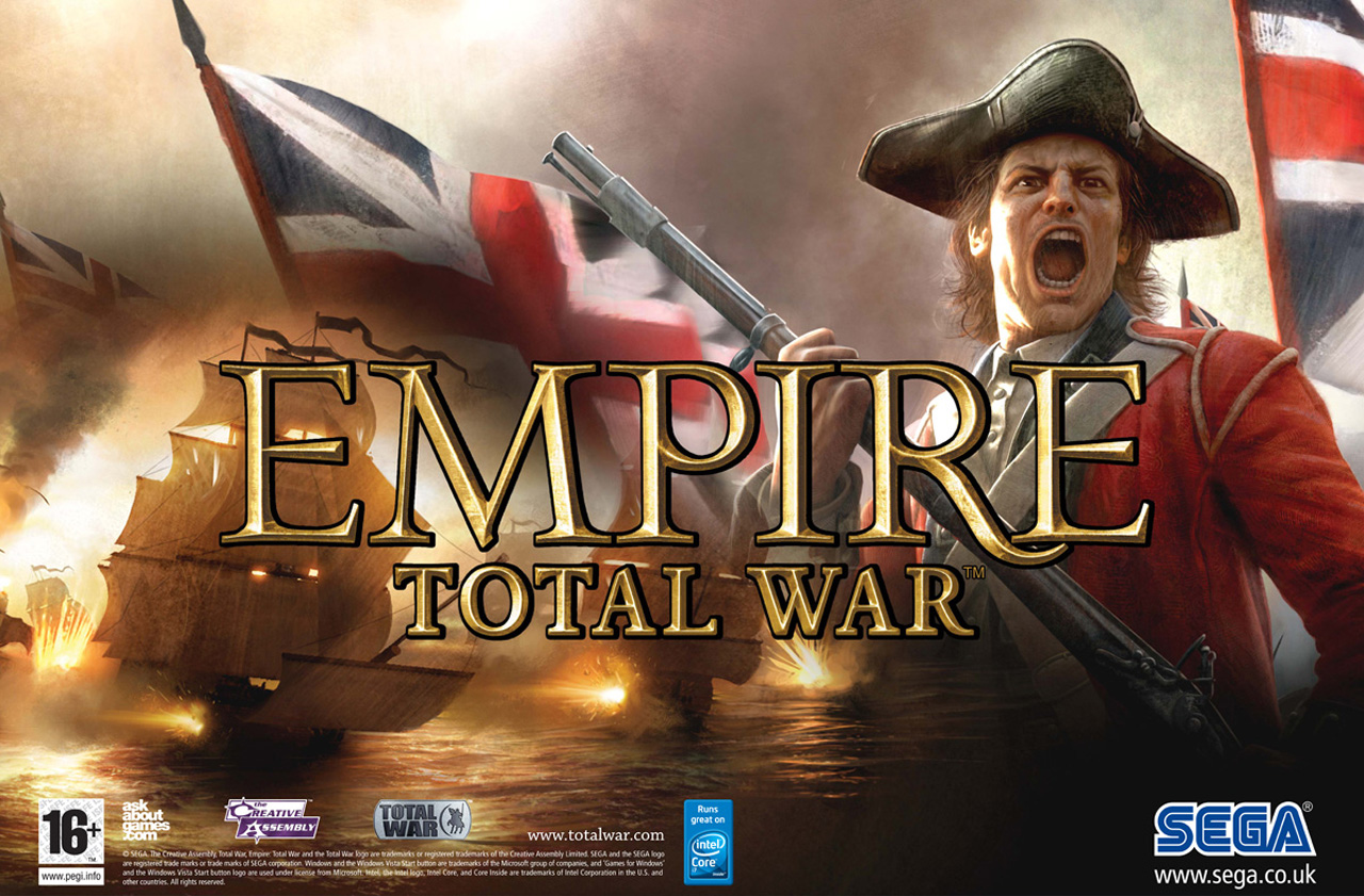 empire total war wallpaper 1280x841