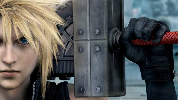 The Final Fantasy VII Remake is Real and Its coming to PS4 First 730x411