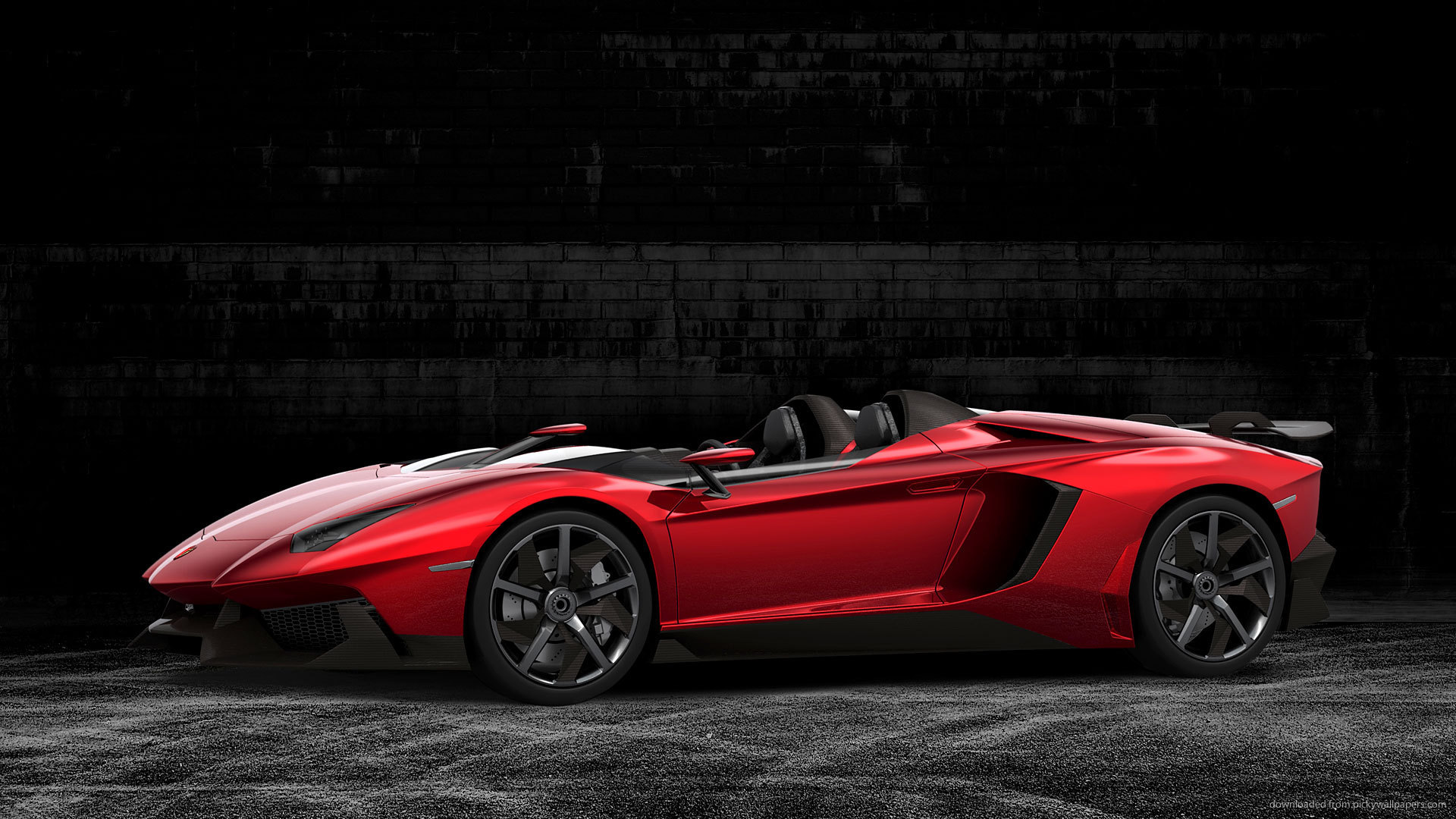 [33+] Lamborghini Aventador Wallpaper 1920x1080 on ...