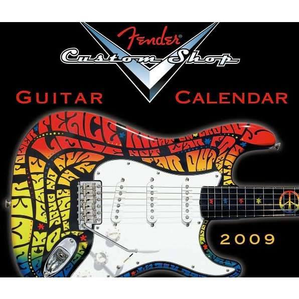 fender custom shop wallpaper 596x596