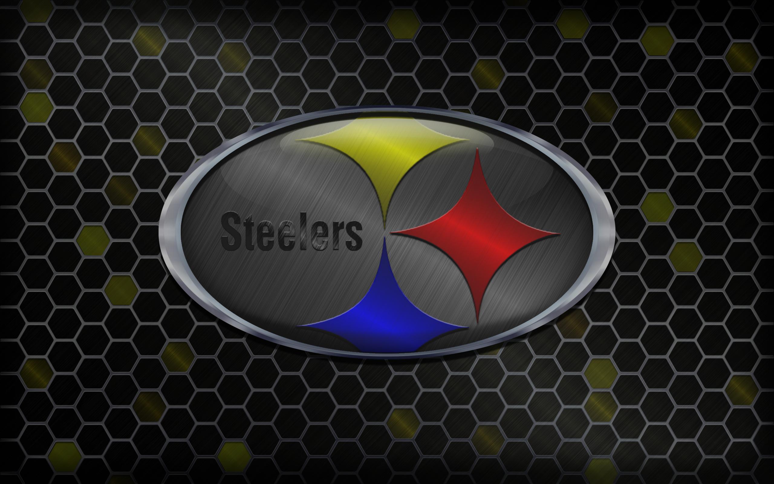 Pittsburgh Steelers wallpaper HD wallpaper 2560x1600