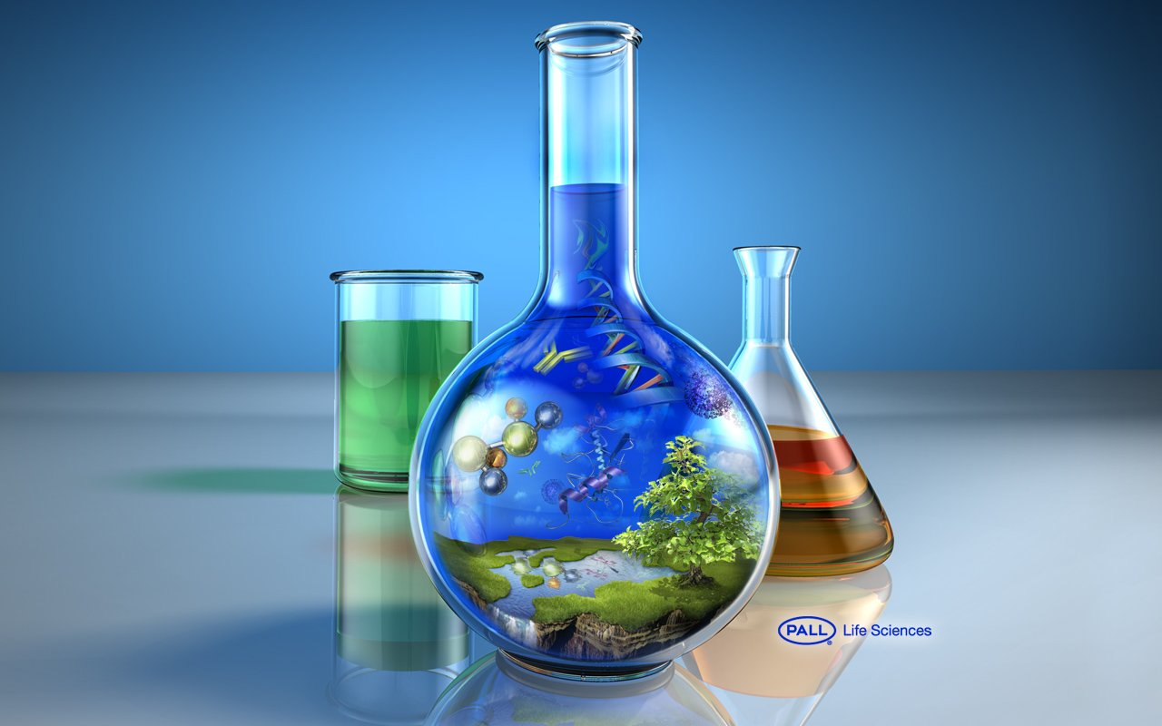 Chemistry Wallpapers - WallpaperSafari