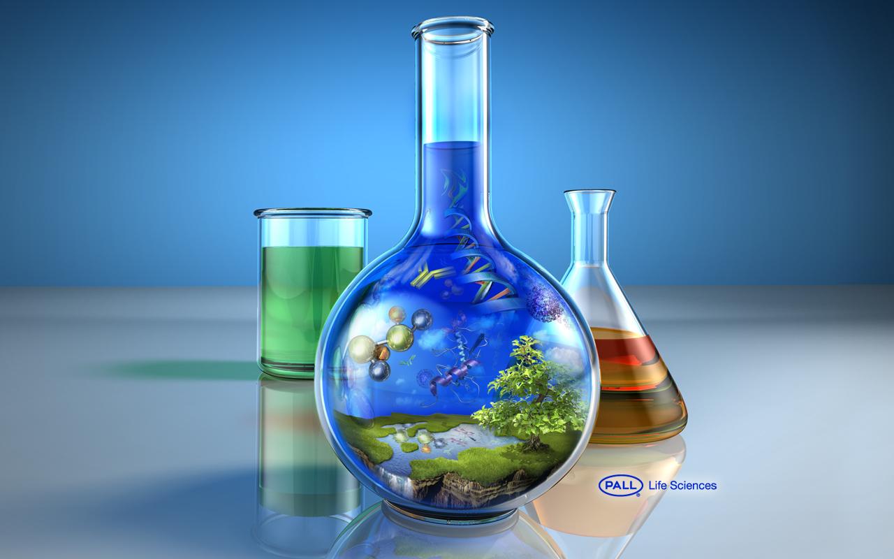 Chemistry Wallpapers - WallpaperSafari