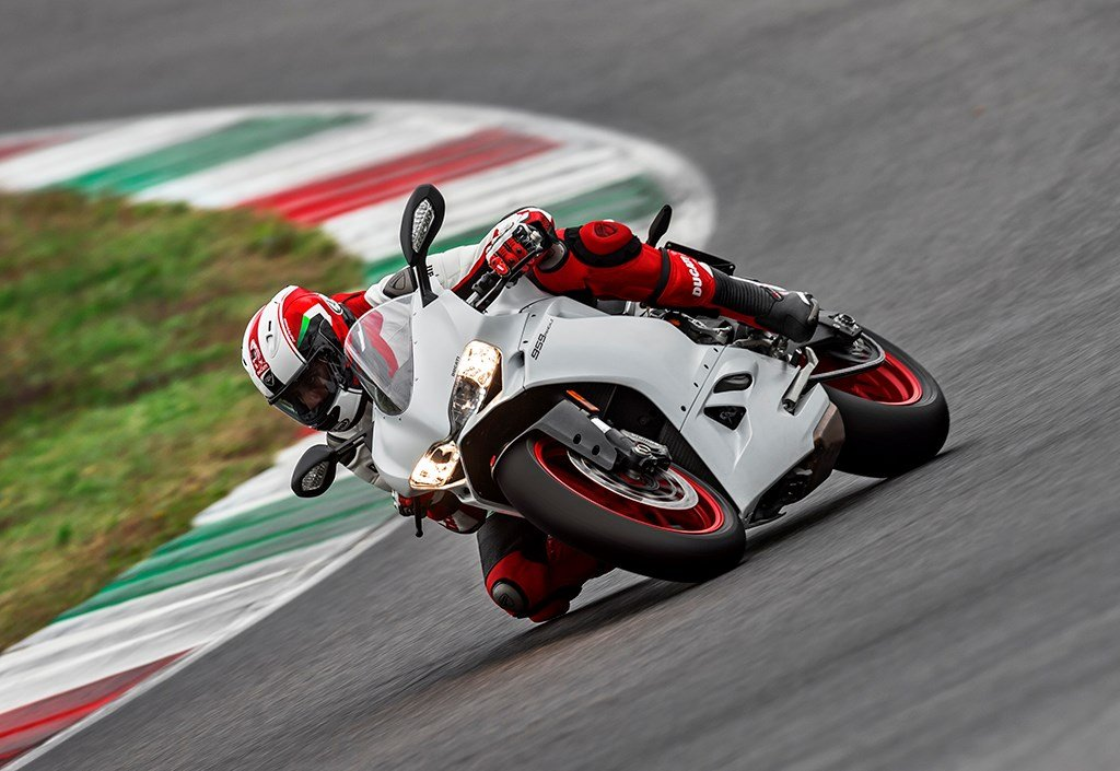 2016 Ducati 959 Panigale Makes Official Debut Replaces 899 [Video 1024x705