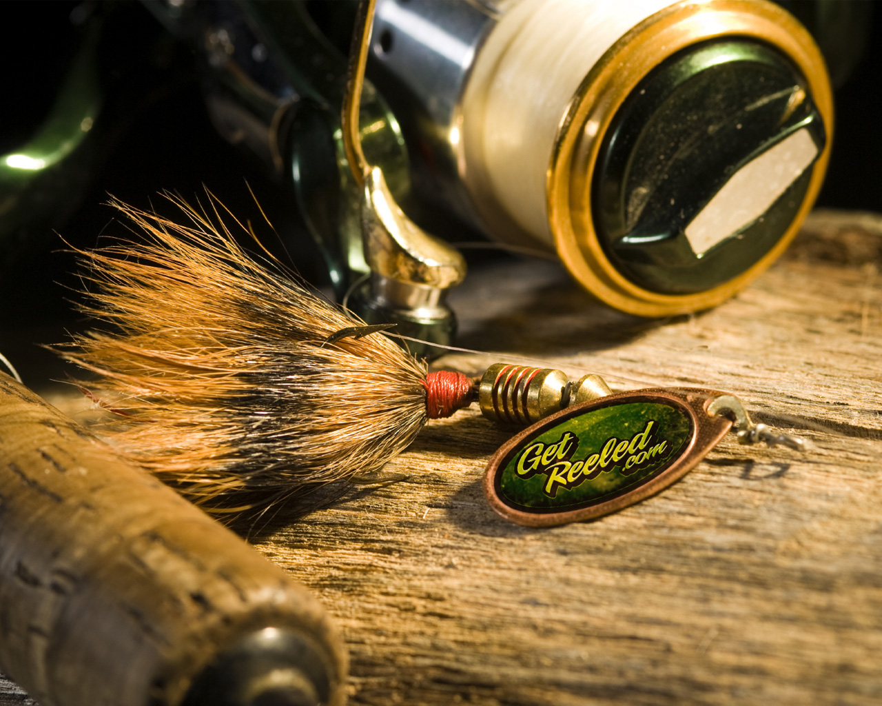 Pics Photos   Fly Fishing Lake Wallpapers Fly Fishing 1280x1024