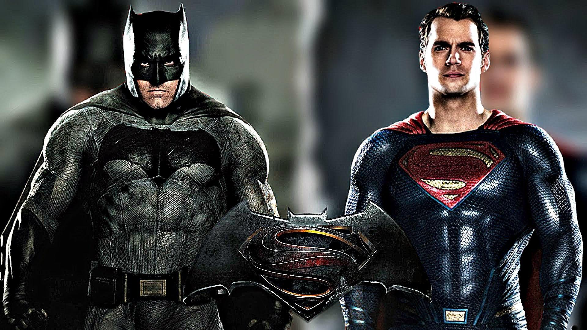 Batman And Superman Wallpaper Background HD Download Wallpapers 1920x1080