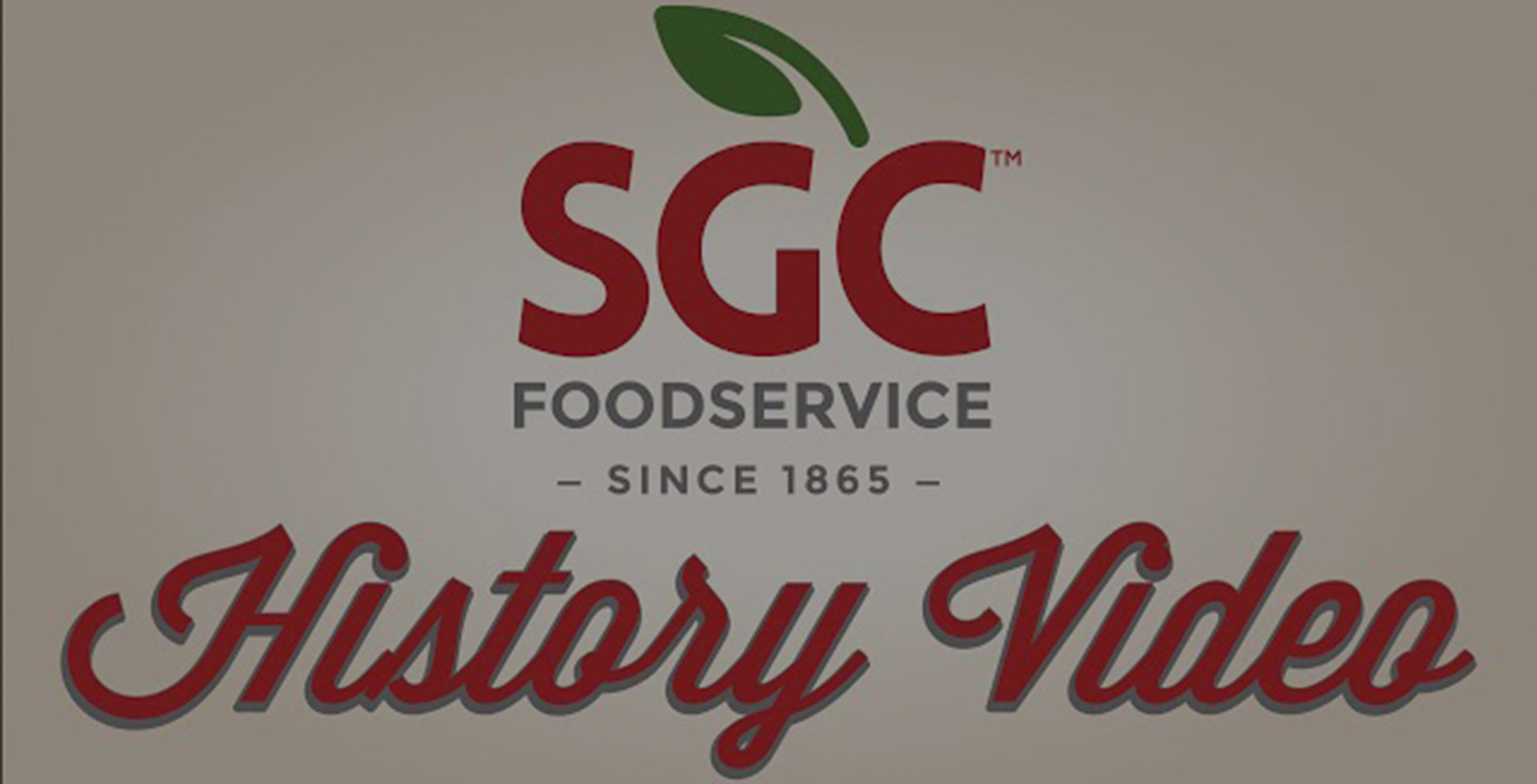 History SGC Foodservice 1920x980