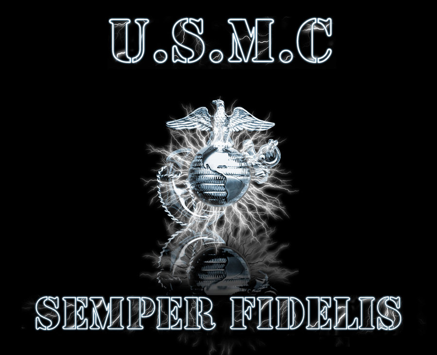 usmc wallpaper by chrippy wallpapers55com   Best Wallpapers 900x731