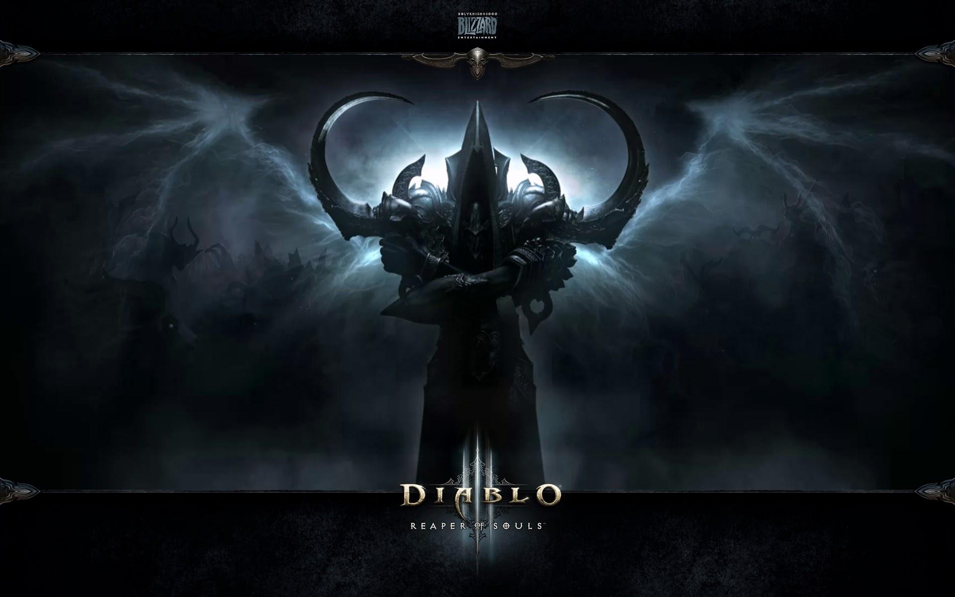 diablo 3 reaper of souls expansion hd wallpaper game 1920x1200 1920x1200