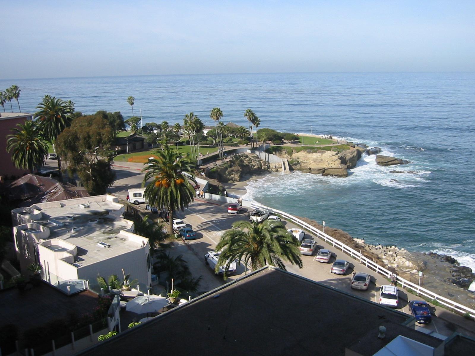Pin La Jolla San Diego California United States Americas Wallpapers on 1600x1200