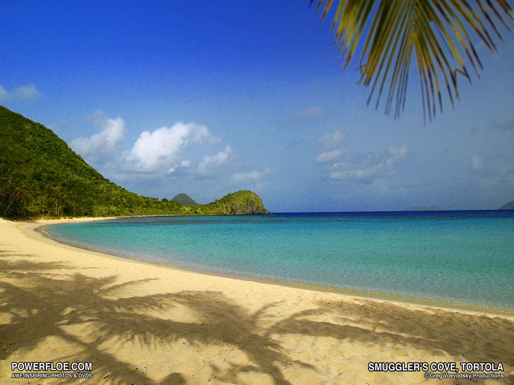 British Virgin Islands Beaches Bvi Tortola Download Desktop Photo 1024x768