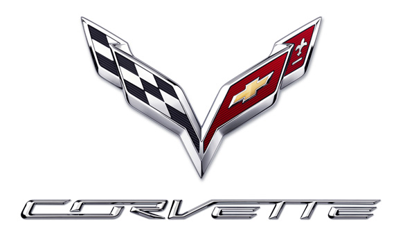 Corvette Emblem Vector 2014 c7 Corvette Emblem 585x360