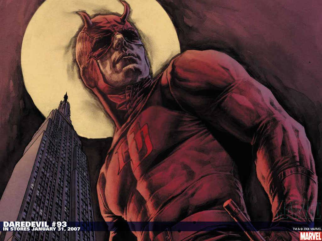 Daredevil 93 Marvel Comics   Marvel Wallpaper 1024x768