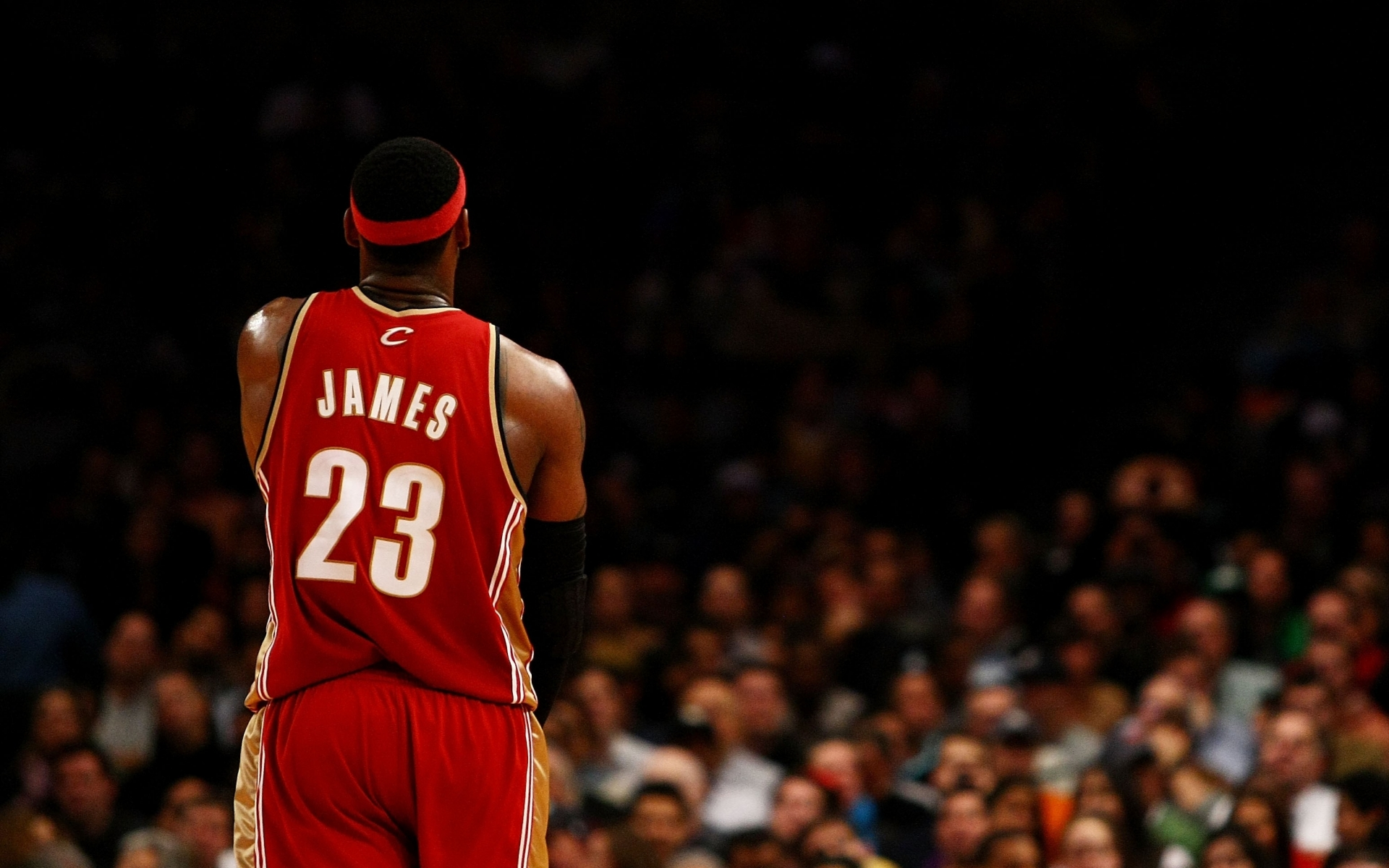 nba basketball lebron james cleveland cavaliers q wallpaper background