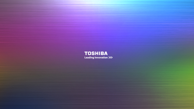 Check This Wallpaper Toshiba Leading Innovation Wallpaper 640x360