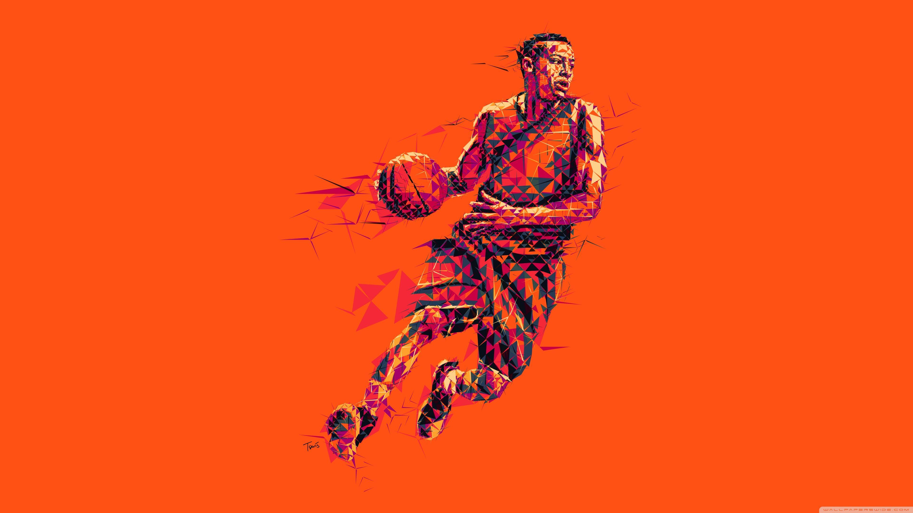 Basketball Wallpapers   Top Basketball Backgrounds 3840x2160