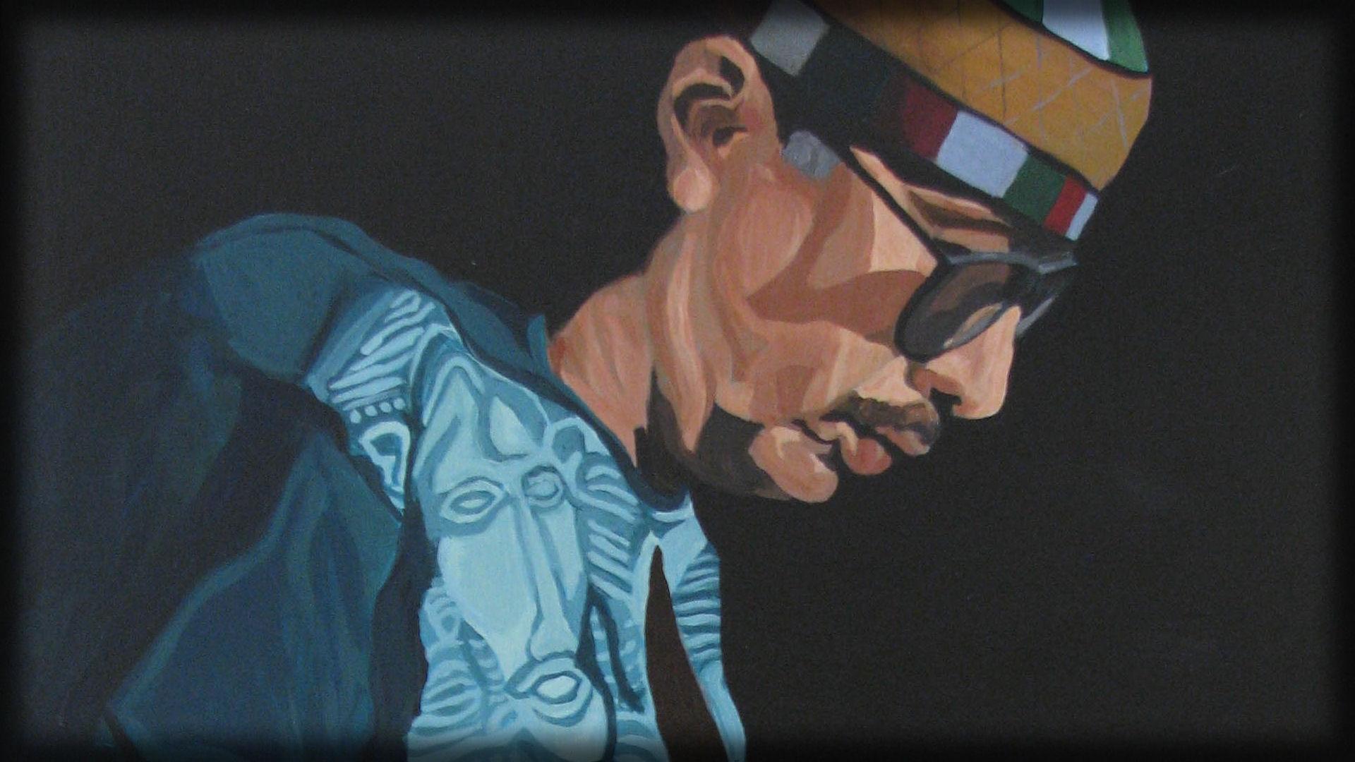 Carlos Santana Wallpaper 1920x1080
