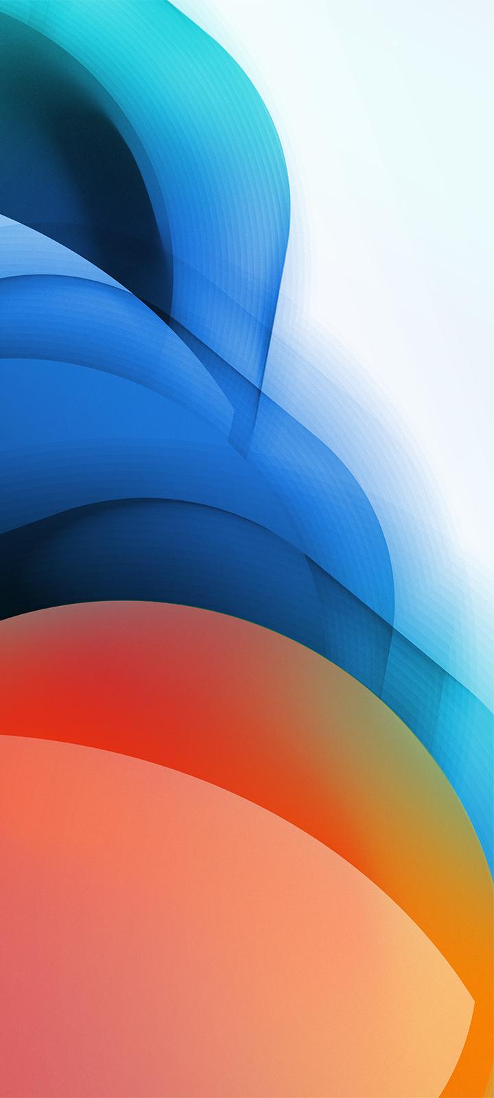 Moto E5 YTECHB Exclusive Motorola wallpapers Abstract 720x1600