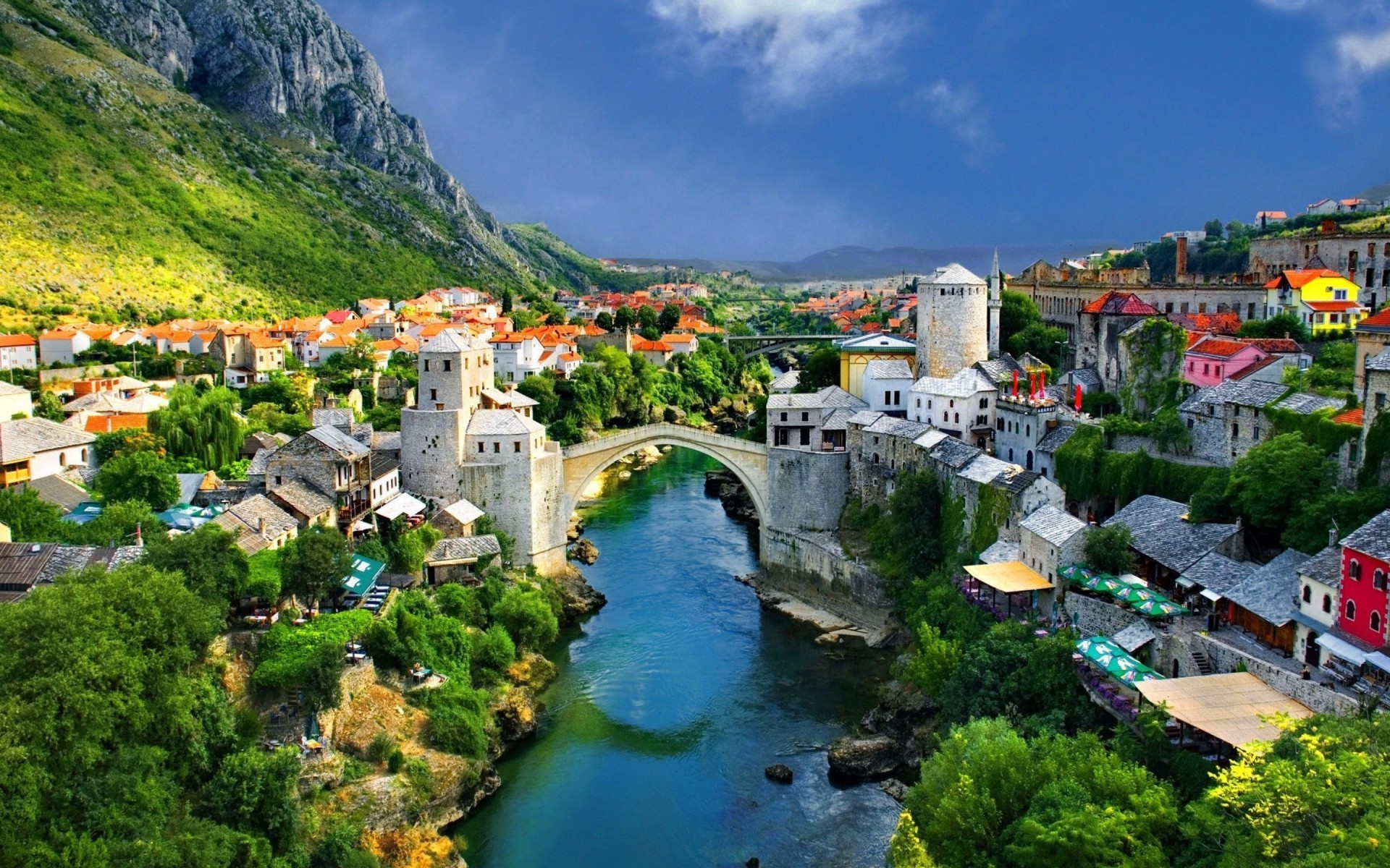 Best 46 Mostar Wallpaper on HipWallpaper Mostar Wallpaper 1920x1200