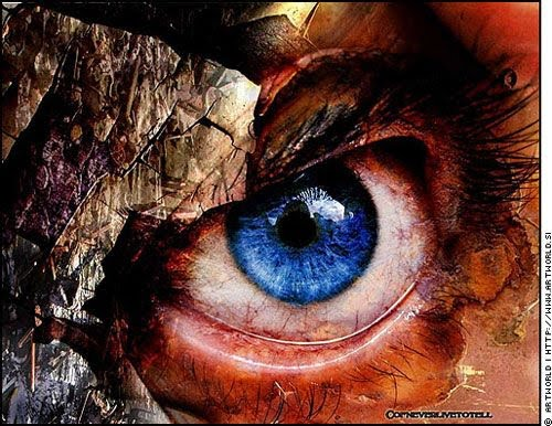 Halloween Wallpapers Evil Eye Wallpapers Scary Evil Eyes Wallpaper 500x386