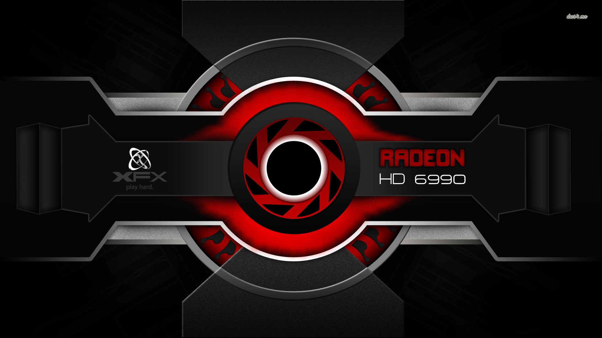 Amd crossfire wallpaper
