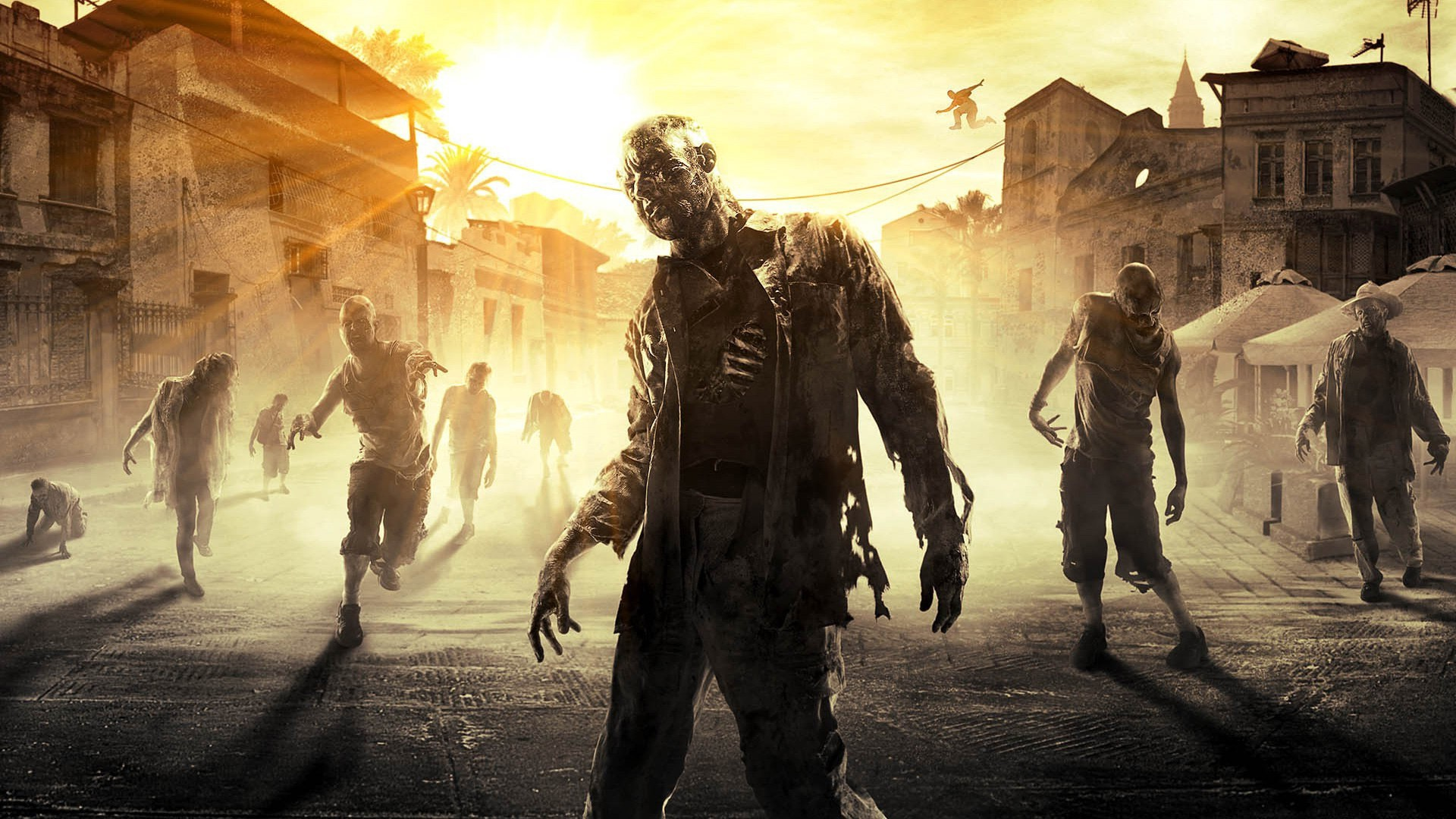 Free Download Fonds Dcran Dying Light Tous Les Wallpapers Dying