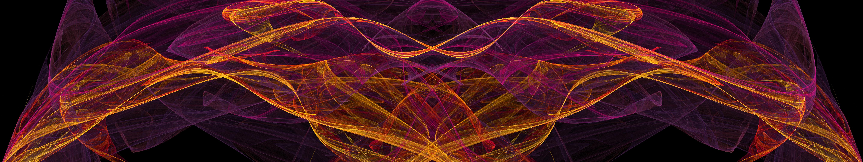 Triple Wallpaper 1 [5760x1080] by magister94 5760x1080