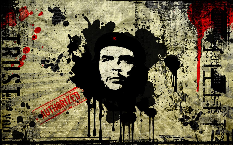 Che Guevara by rogaziano 1440x900