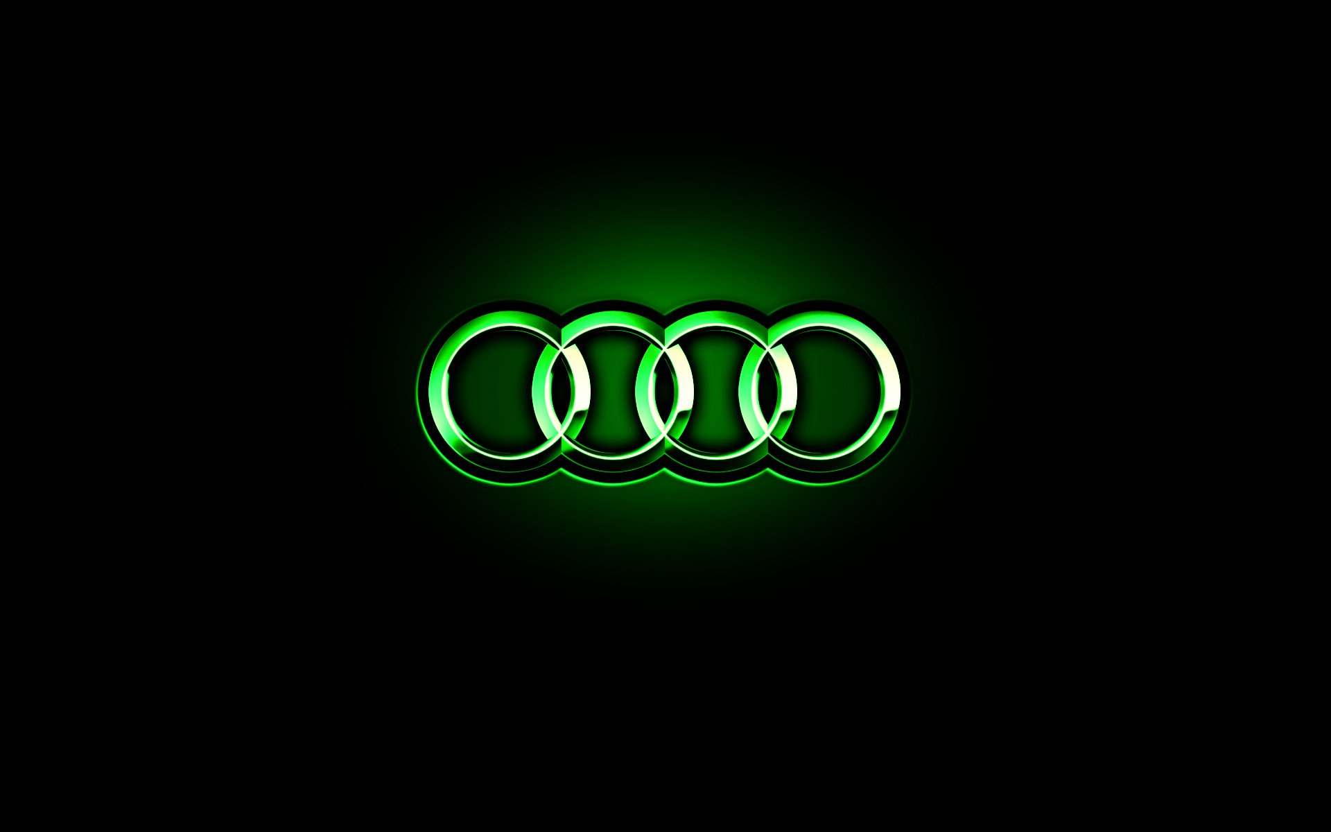 Audi Car Logo Wallpaper Audi Logo Hd Wallpaper