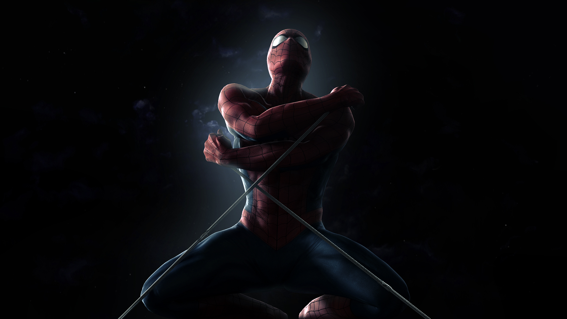 Spiderman 3D Movies Wallpaper Download Wallpaper with 1920x1080 1920x1080