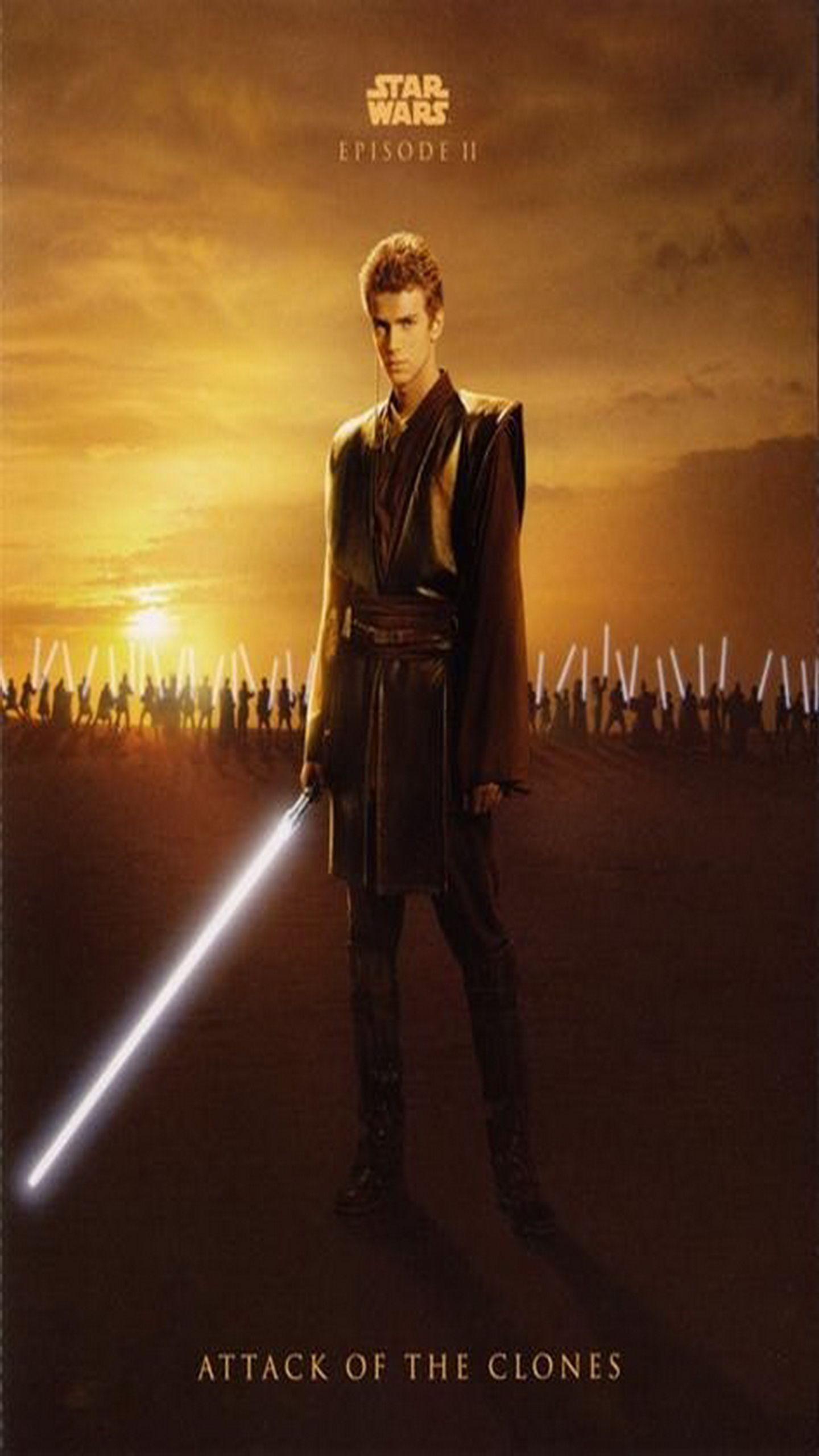 Free Download Star Wars Episode Ii Attack Of The Clones Galaxy Note 4 Wallpaper 1440x2560 For Your Desktop Mobile Tablet Explore 50 Star Wars Note 4 Wallpaper Star Wars