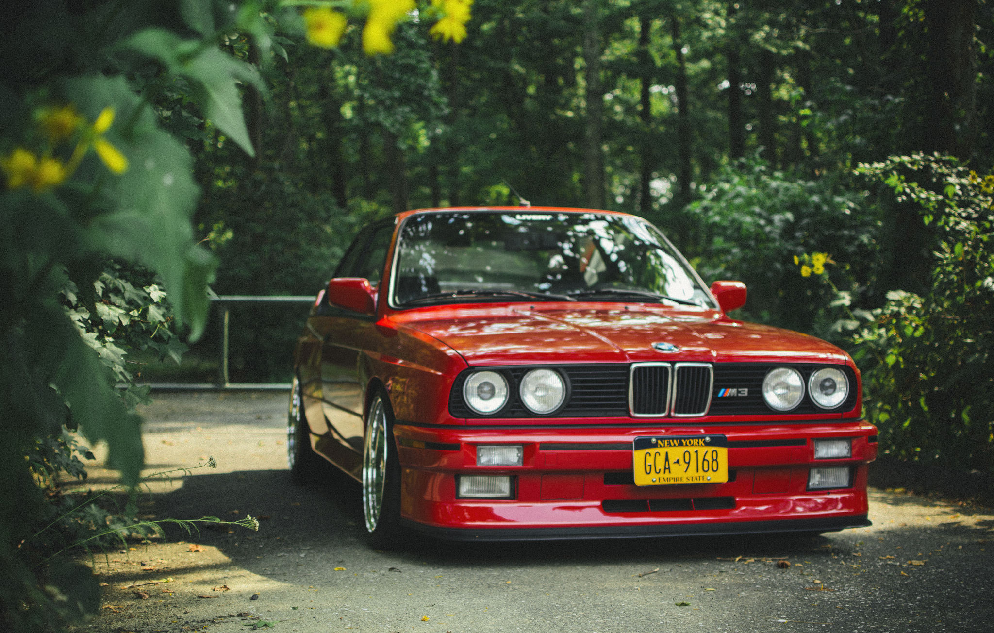 Bmw e30 m3 red tuning bmw m3 red before wallpaper photos 2048x1304