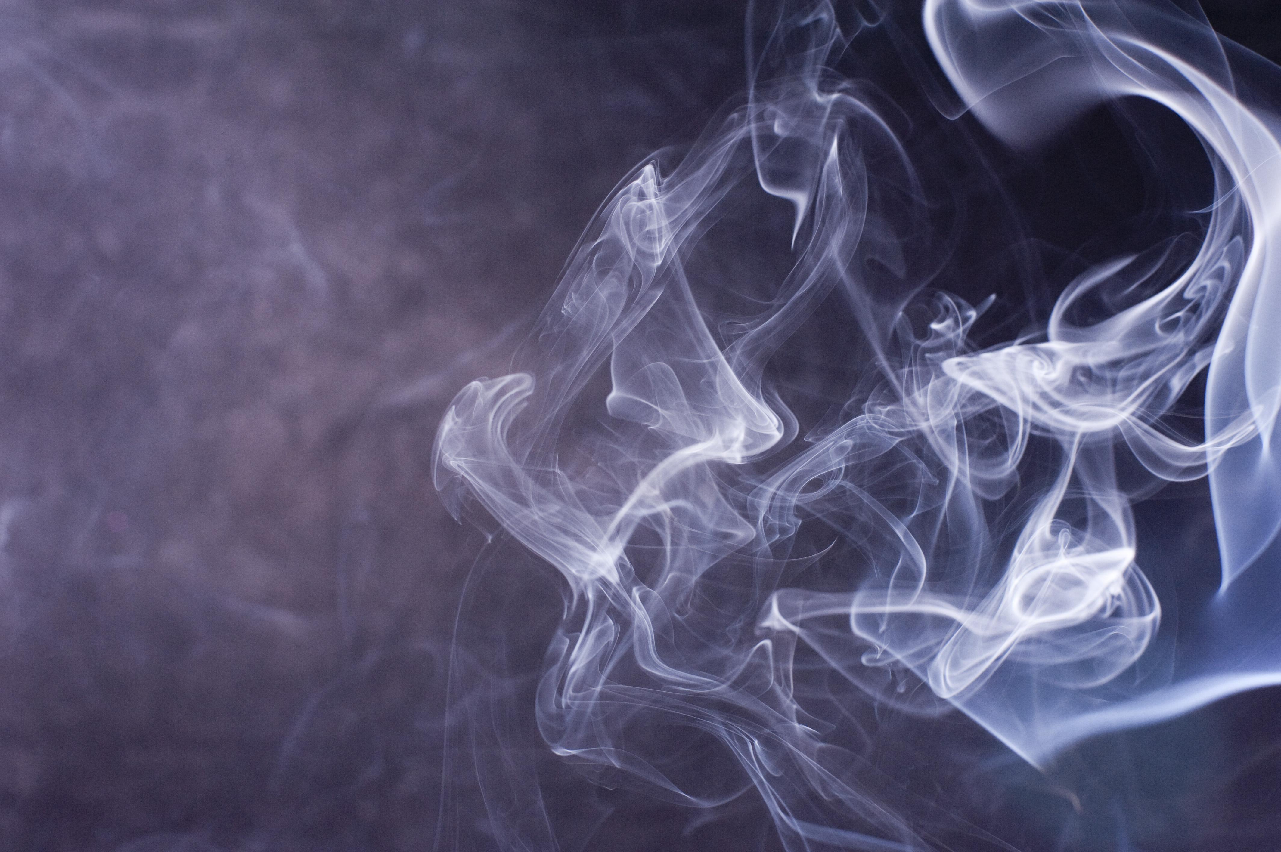 Smoke Wallpaper - WallpaperSafari