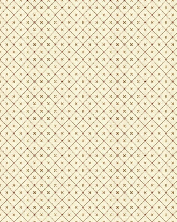 Free Printable Victorian Dollhouse Wallpaper