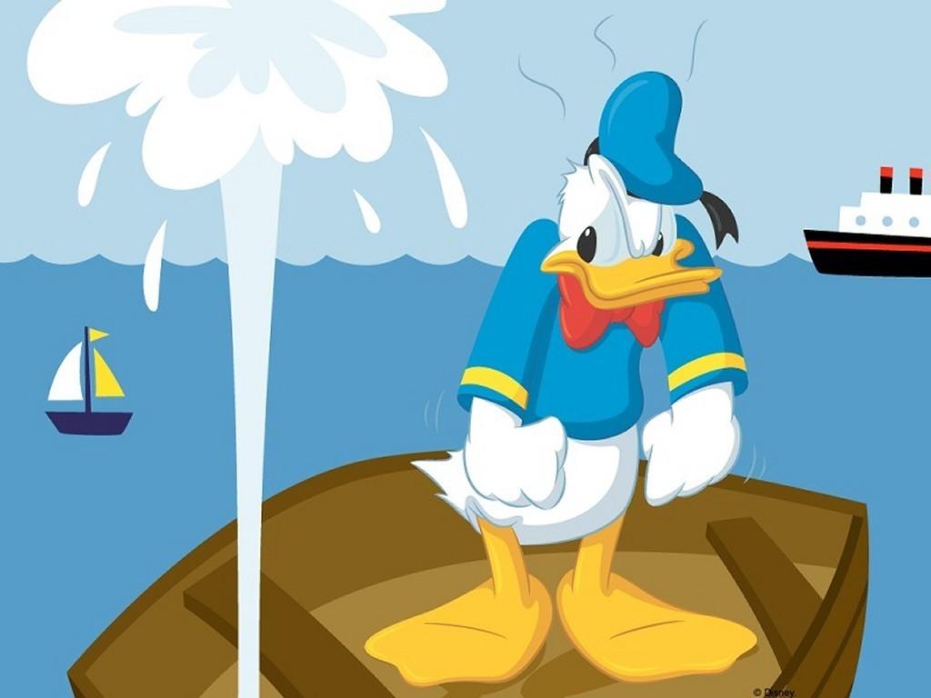 Wallpaper iphone donald duck - Donald Duck Wallpaper Donald Duck 6351011 1024 768