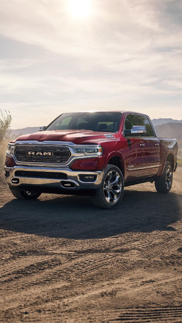 Download 2019 RAM 1500 Wallpaper by RicoTheBeast   9b   on 720x1280