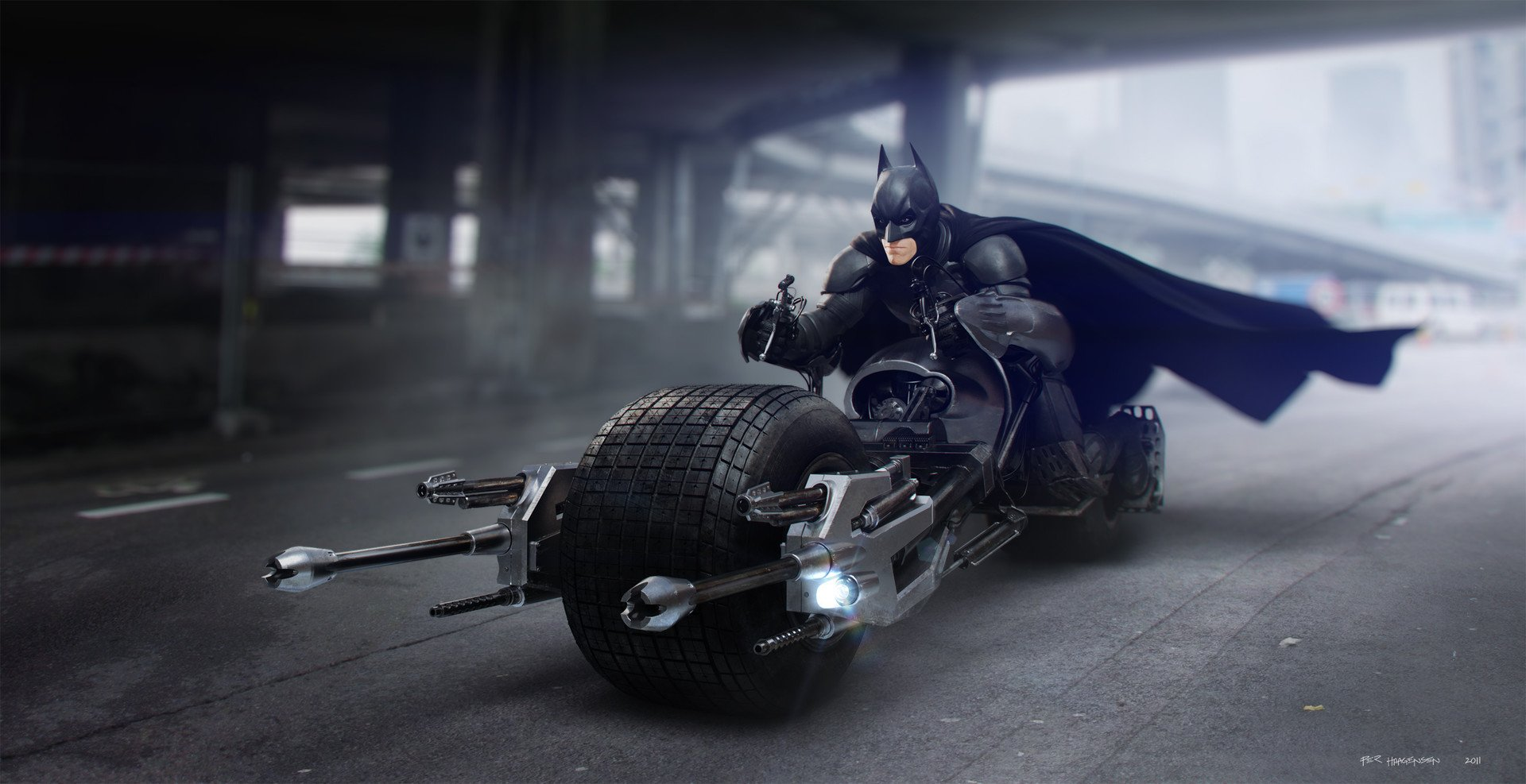 Bat Pod Moto Batman Dark Knight Rises Wallpaper Opera Wallpapers 1920x987