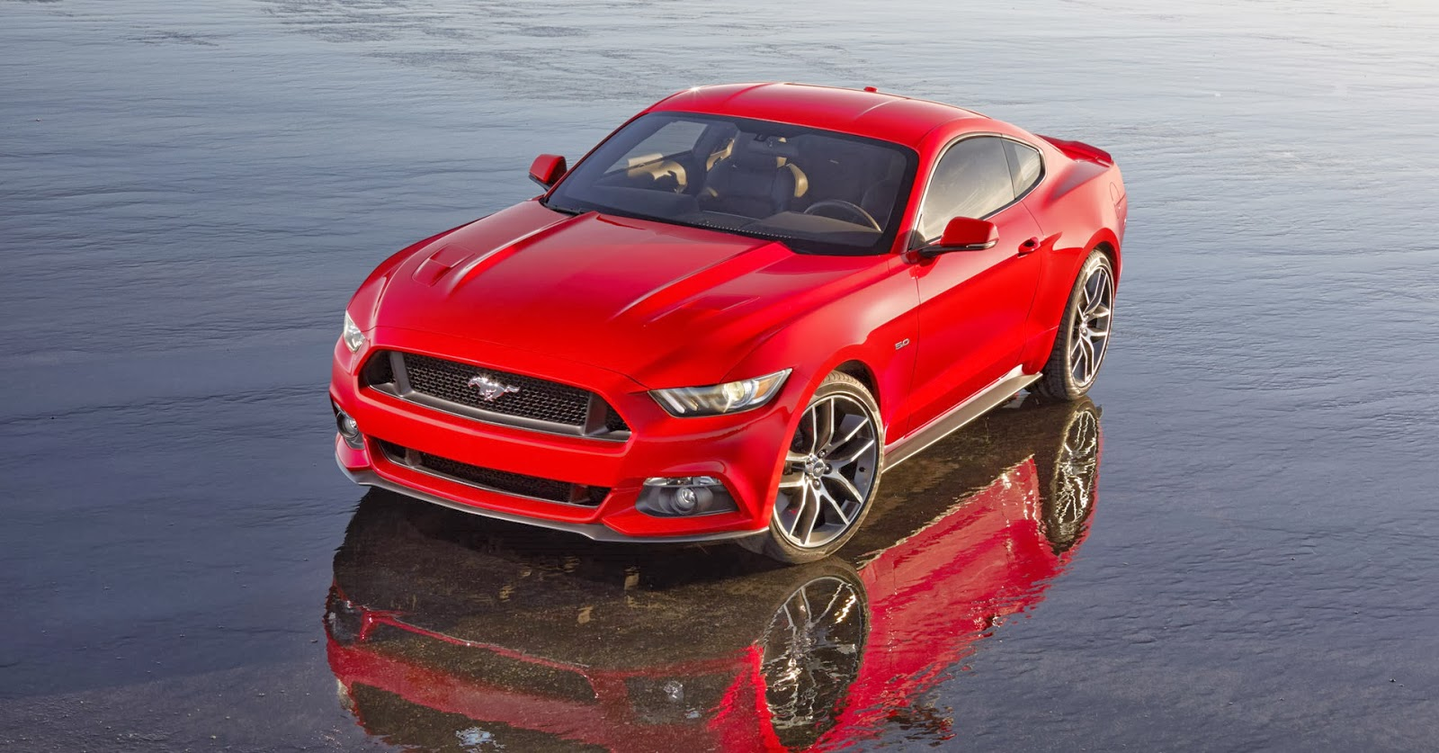 GTCarHDWallpapers201528329 Ford Mustang GT Car HD Wallpapers 1600x837