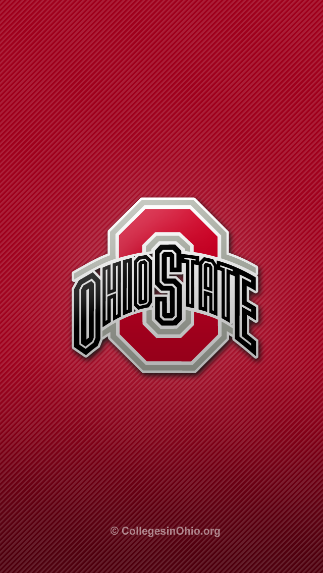 49 Ohio State Phone Wallpaper On Wallpapersafari