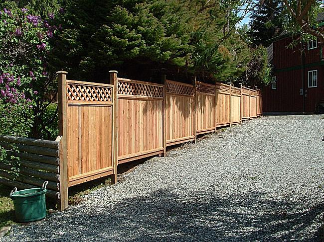 Hunterstruct Panel And Custom Wood Fencing 650x487