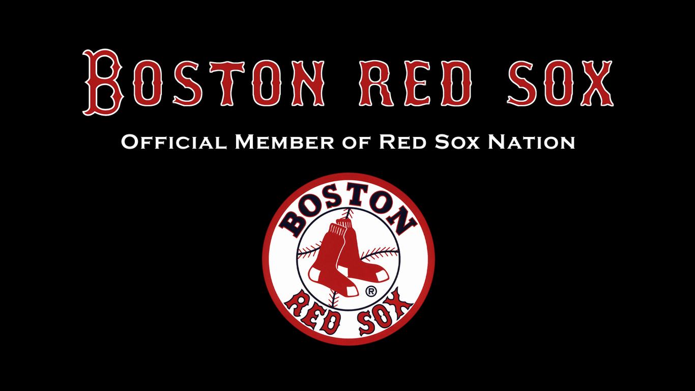 Boston Red Sox Wallpapers 1366x768