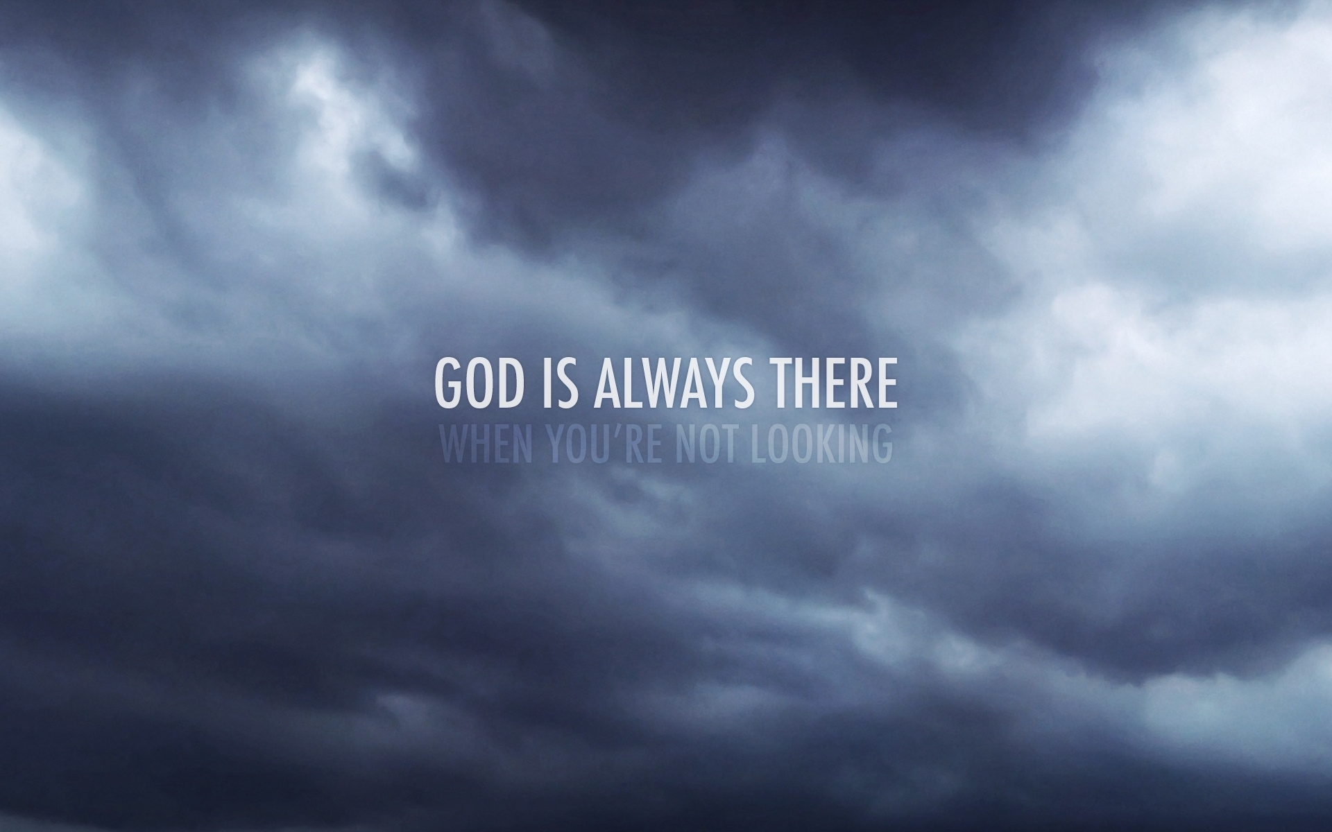 God Is Always There 1920 x 1200 Download Close 1920x1200