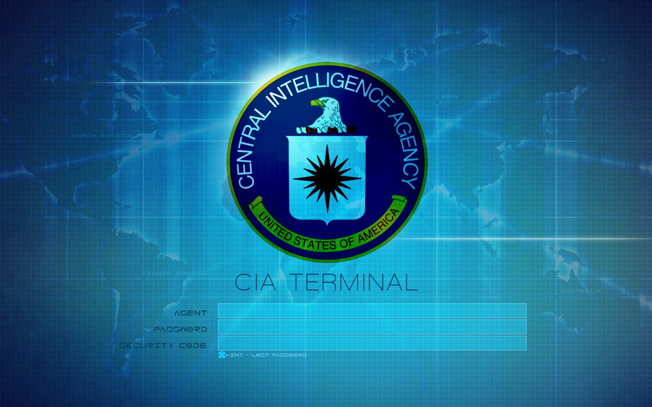 animated cia wallpaper wallpapersafari